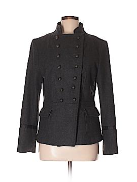 ROMY Wool Coat Size M