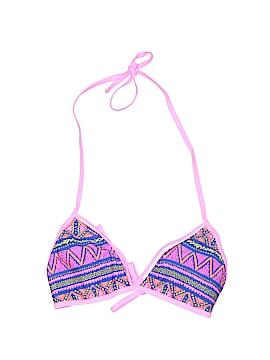 LA Hearts Swimsuit Top Size S