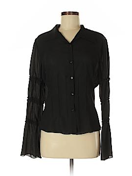 Mix Nouveau Long Sleeve Blouse Size 10