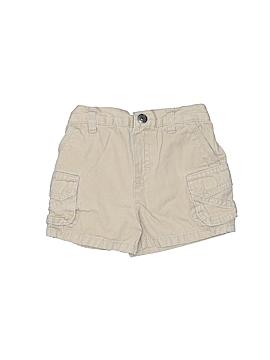 Arizona Jean Company Cargo Shorts Size 0-3 mo