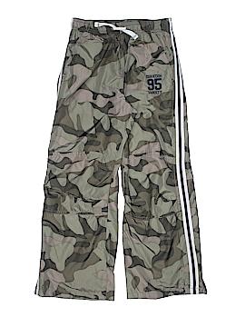 OshKosh B'gosh Track Pants Size 7X