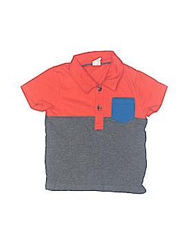 Tucker + Tate Short Sleeve Polo Size 18 mo