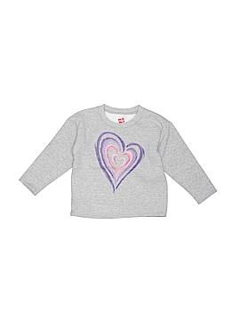 Hanes Long Sleeve T-Shirt Size 3T