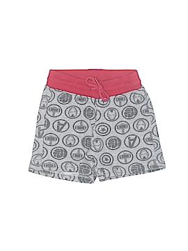 Marvel Shorts Size 12-18 mo