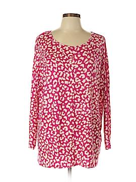 Joy Joy Long Sleeve T-Shirt Size L