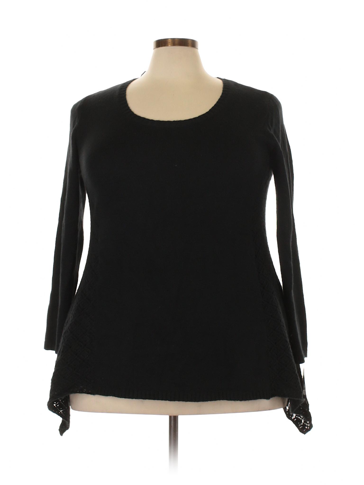 Boutique winter Pullover Style Sweater amp;Co qxfvqwSr