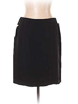 Donna Karan Signature Casual Skirt Size 14