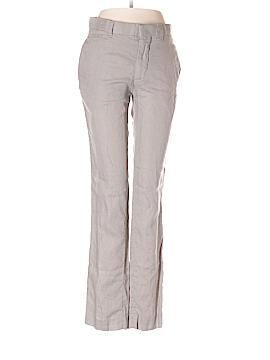 H&M Linen Pants 30 Waist
