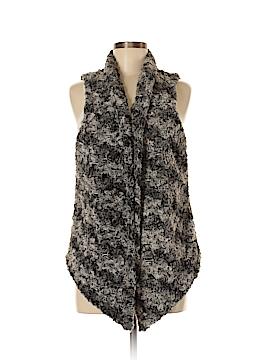 Tart Collections Faux Fur Jacket Size M