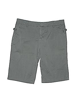 Volcom Khaki Shorts Size 7