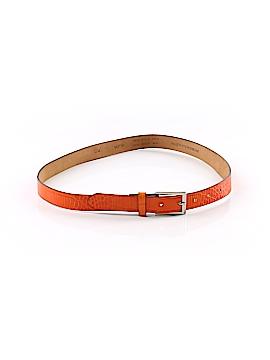 BCBGMAXAZRIA Leather Belt Size S