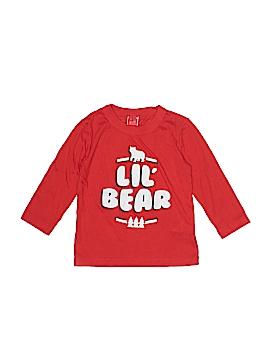 Target Long Sleeve T-Shirt Size 18 mo