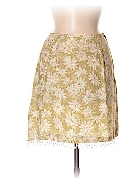 Newport News Casual Skirt Size 6