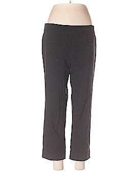 7th Avenue Design Studio New York & Company Casual Pants Size L