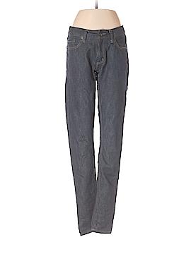 Betabrand Jeans 26 Waist
