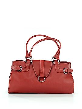 Guia's Leather Shoulder Bag One Size