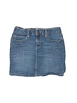 Gap Kids Denim Skirt Size 8