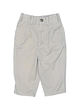 IZOD Khakis Size 12 mo