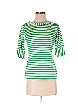 Sara Campbell 3/4 Sleeve Top Size XS