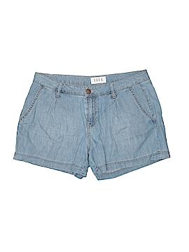 Elle Shorts Size 8