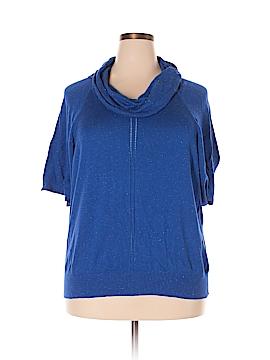 Rafaella Pullover Sweater Size 1X (Plus)