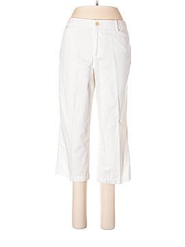 Lauren Jeans Co. Khakis Size 14