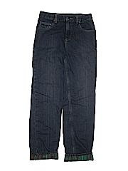 L.L.Bean Boys Jeans Size 14