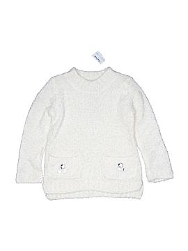 Max Studio Pullover Sweater Size 4T
