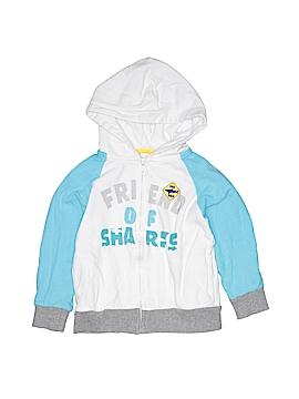 Okaidi Zip Up Hoodie Size 3T