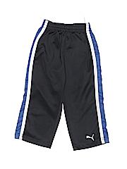 Puma Boys Track Pants Size 18 mo