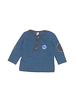 Petit Lem Long Sleeve T-Shirt Size 9 mo