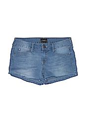 Celebrity Pink Women Denim Shorts Size 7