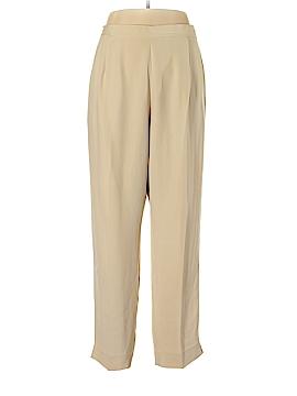 Chaus Silk Pants Size 18 (Plus)