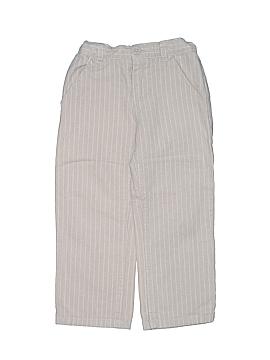 Vertbaudet Linen Pants Size 3