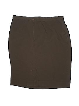 Tamotsu New York Casual Skirt Size 1X (Plus)