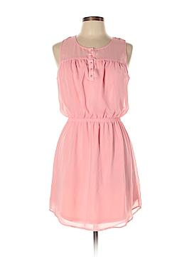 Eyeshadow Casual Dress Size L