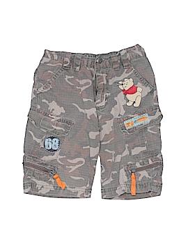 Disney Cargo Shorts Size 3