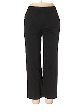 JM Collection Khakis Size 12 (Petite)