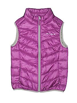 Eddie Bauer Vest Size 10