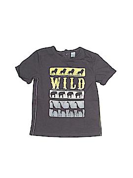 Petit Lem Short Sleeve T-Shirt Size 12 mo