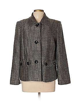 JM Collection Jacket Size 12