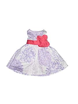 Carter's Special Occasion Dress Newborn