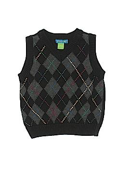 Greendog Sweater Vest Size 6-9 mo