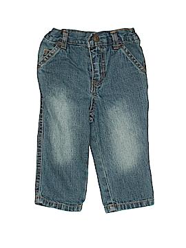 Nursery Rhyme Jeans Size 12 mo