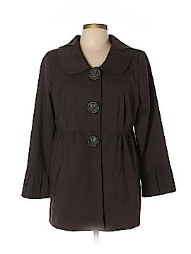 Andrea Behar Jacket Size 12