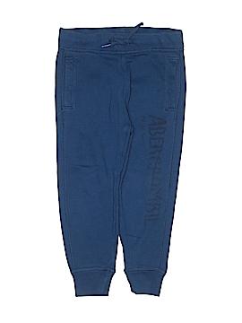 Abercrombie Sweatpants Size 3 - 4