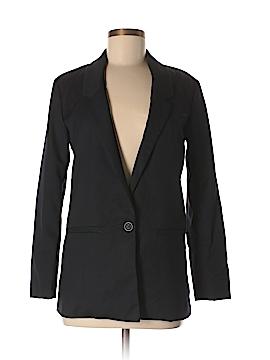 Garnet Hill Wool Blazer Size 0