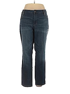 A.n.a. A New Approach Jeans 34 Waist