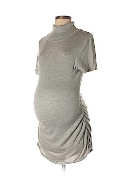 A Pea in the Pod Pullover Sweater Size L (Maternity)