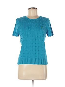 Ralph Lauren Sport Pullover Sweater Size L